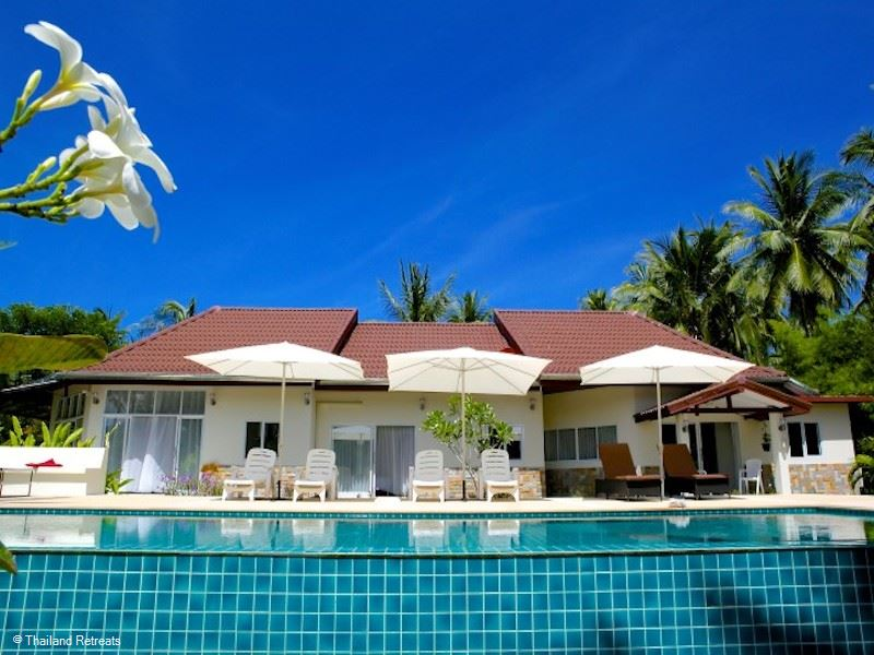 Villa Avalon