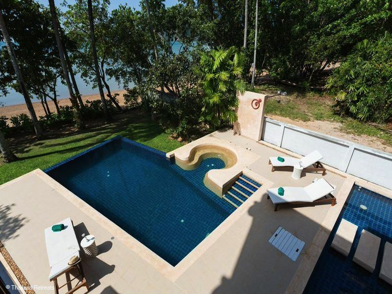 Amatapura Beach Villa 15