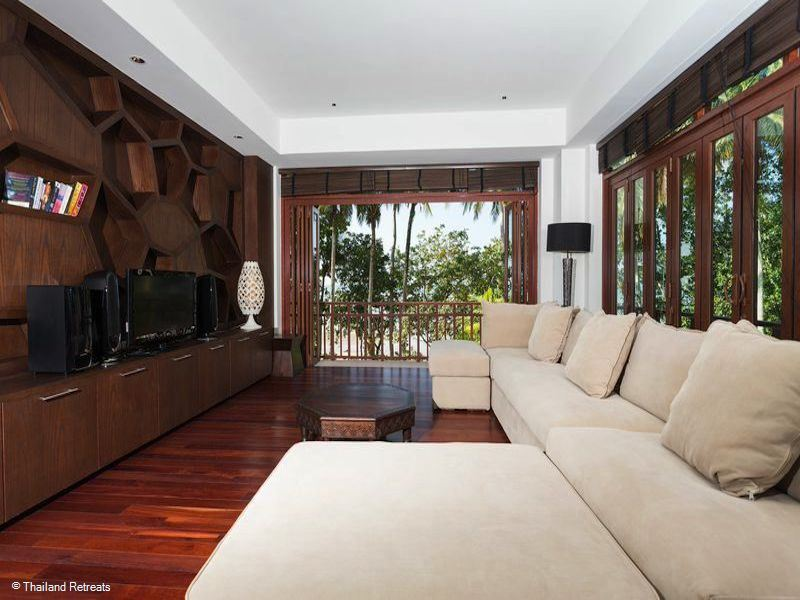 Amatapura Beach Villa 15