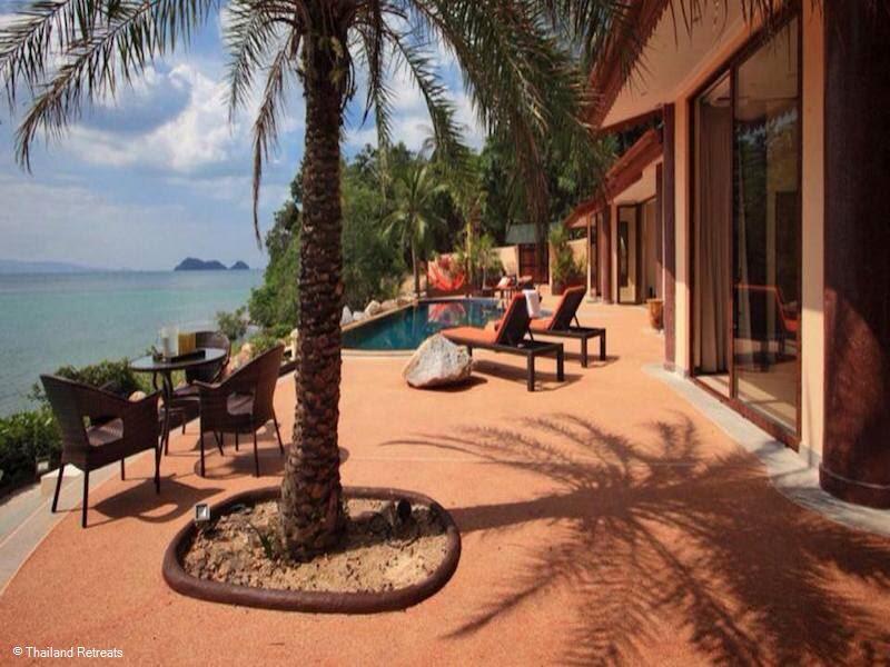 Mermaid Villa