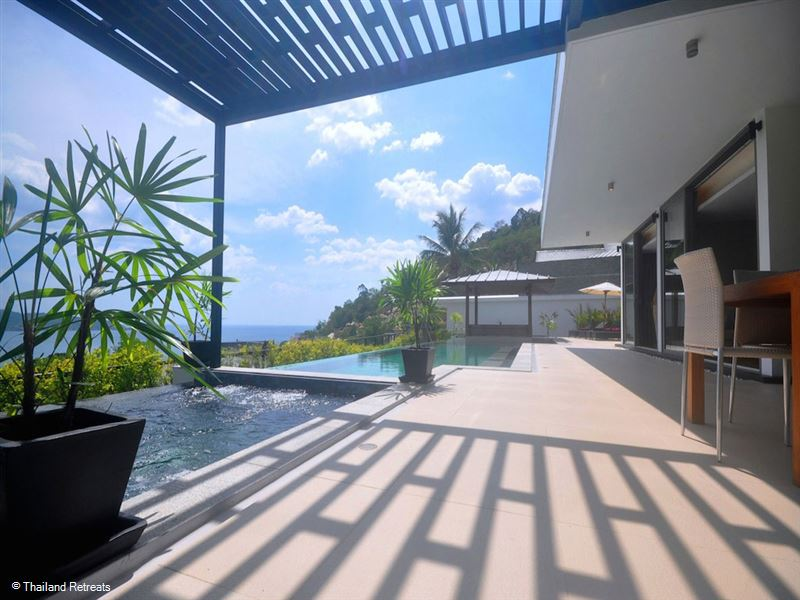 Villa Cruise
