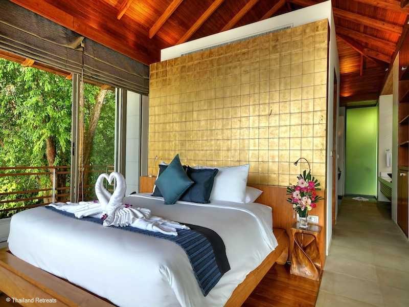 Villa Wang Nam Jai