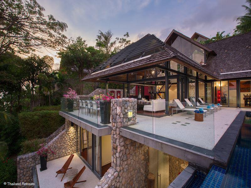 Villa Leelavadee