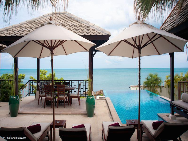Kanda Beach Villa 2