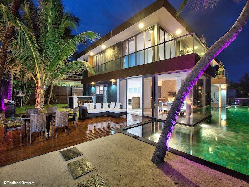 Villa U