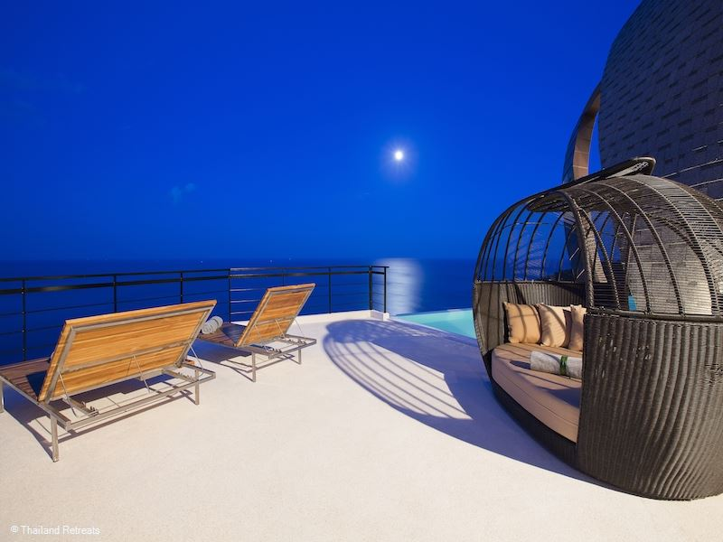 Villa Moonshadow