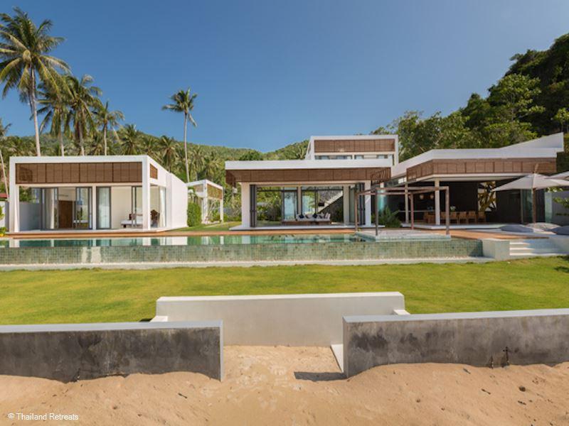 Villa Malouna