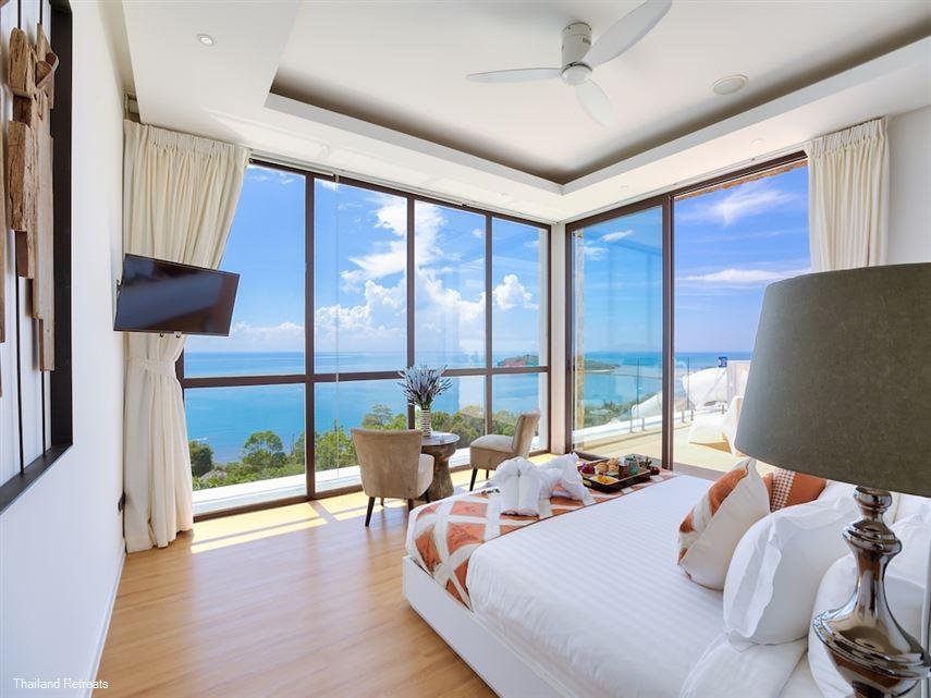 Villa Turquoise 1