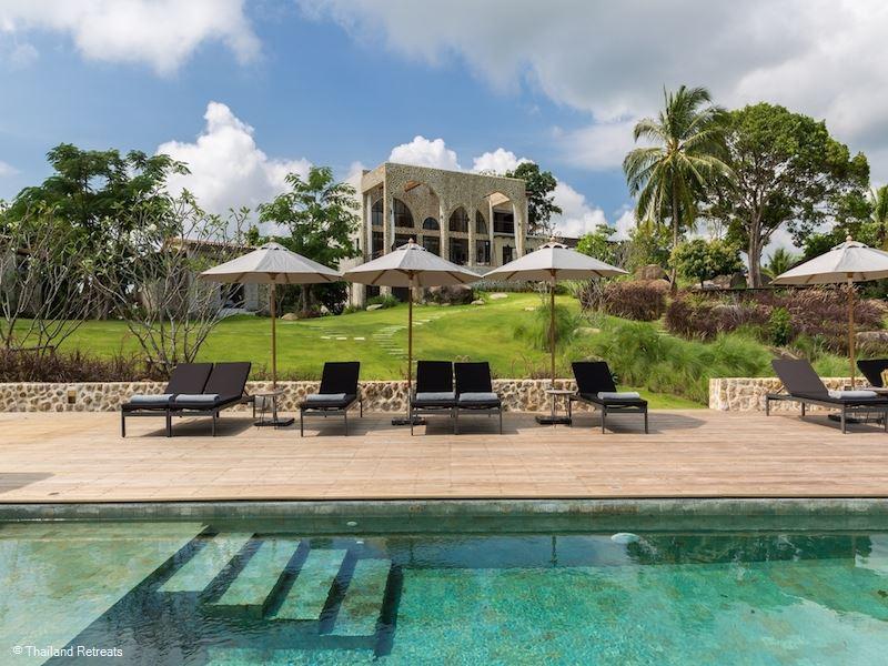 Villa Koh Koon