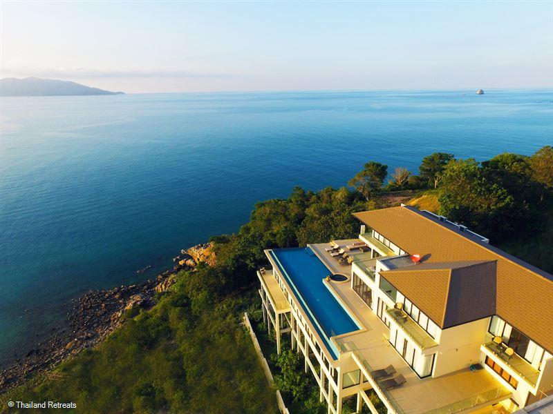 Villa Tasanee