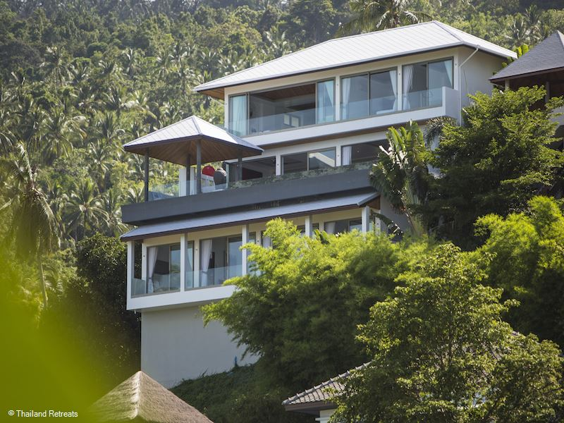 Villa Jaliza