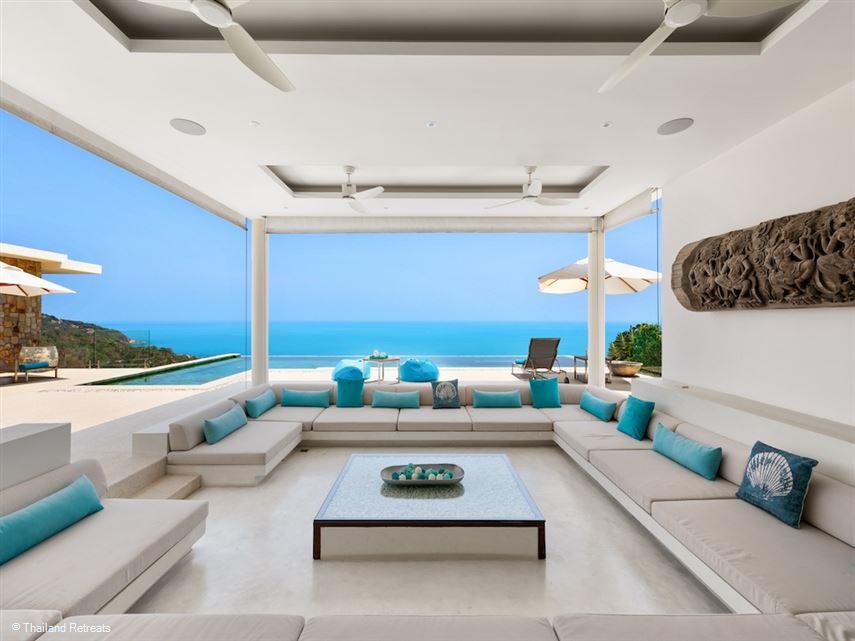 Villa Turquoise 2
