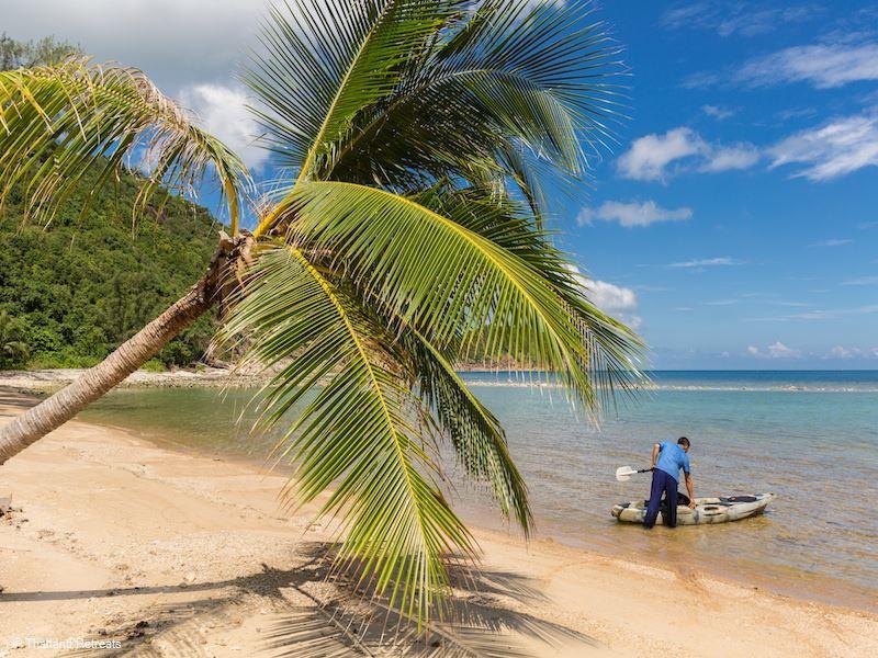 Secret Beach Villa