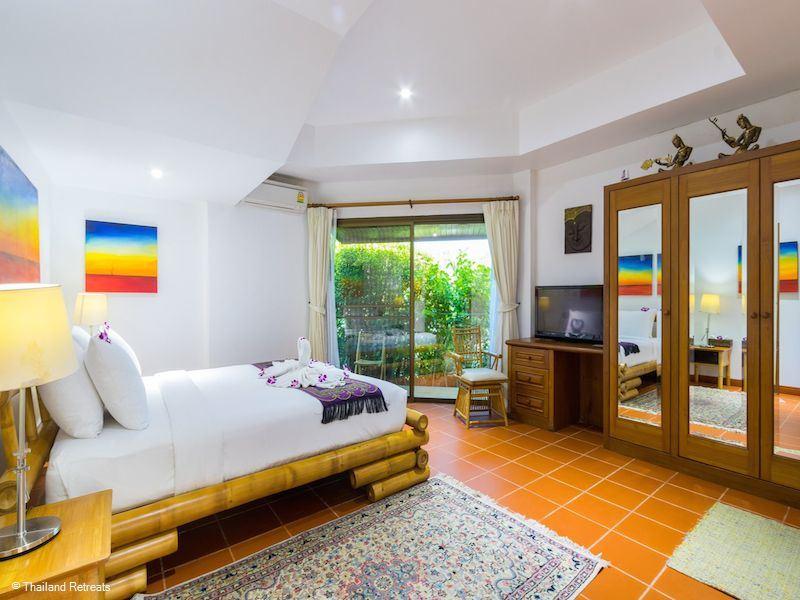 Villa Jasmine (Phuket)