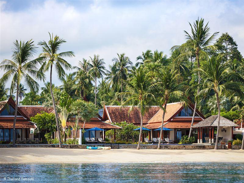 Baan Tawantok Villa 2