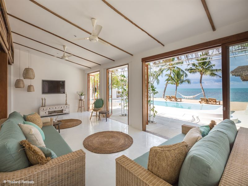 Kya Beach House