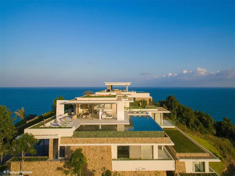 Villa Anavaya