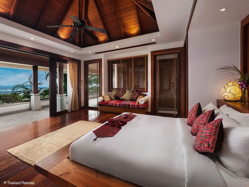 Villa Shambala