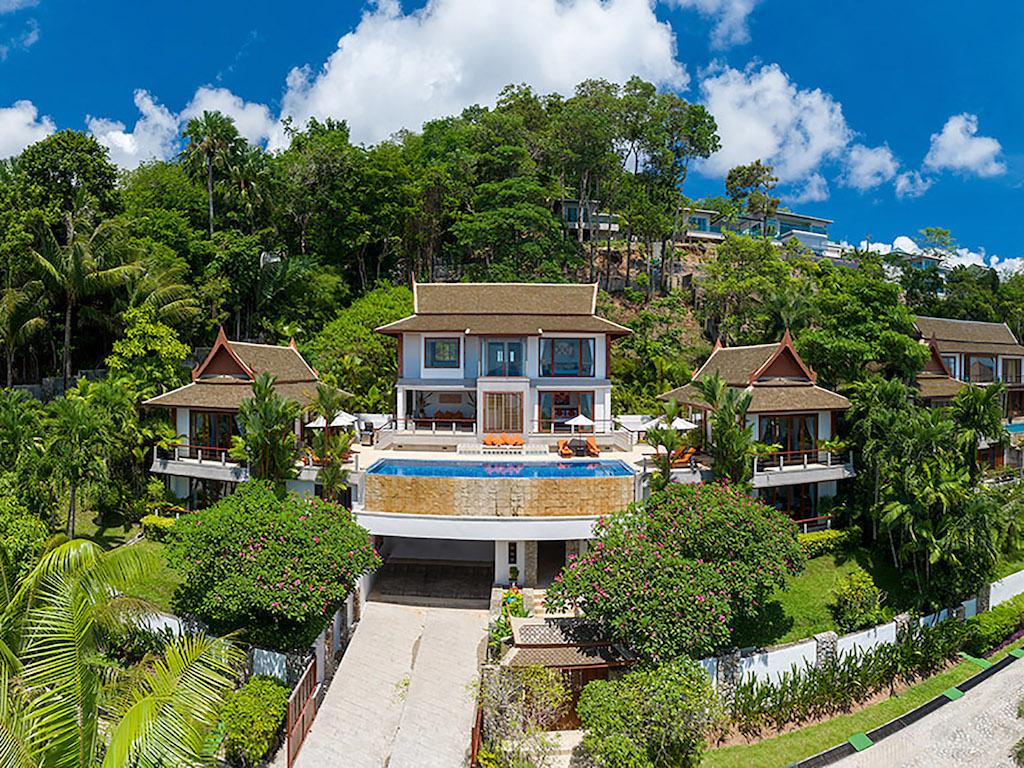 Baan Bon Khao (Phuket)