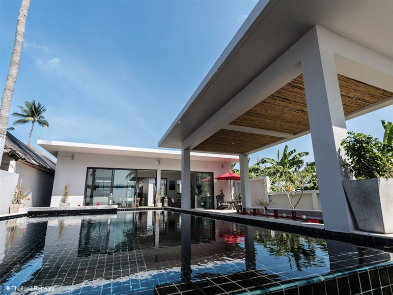 Villa Red