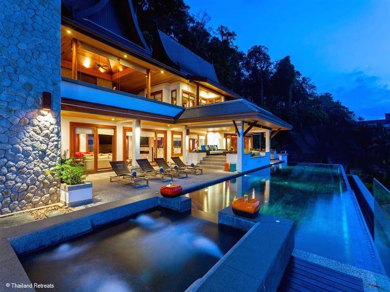 Villa Yang Som