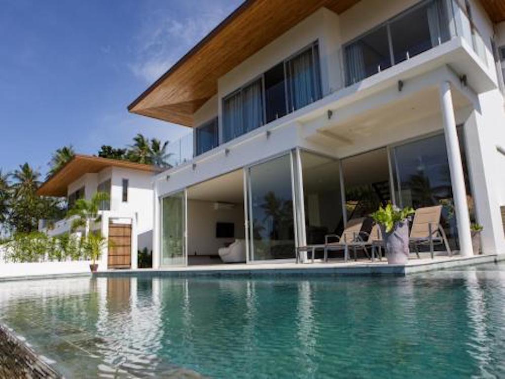 Coral Cay - Villa Lilly