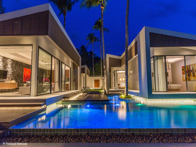 Villa Anar
