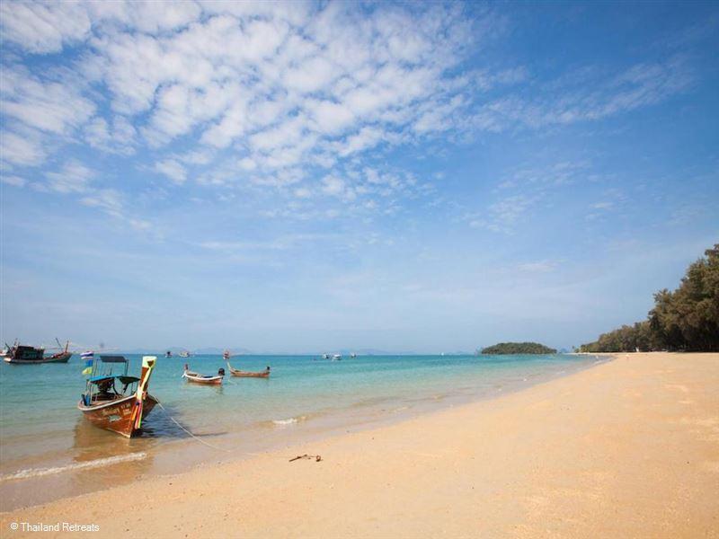 Baan Phukhao Villa