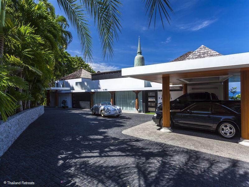 Bluesiam Villa