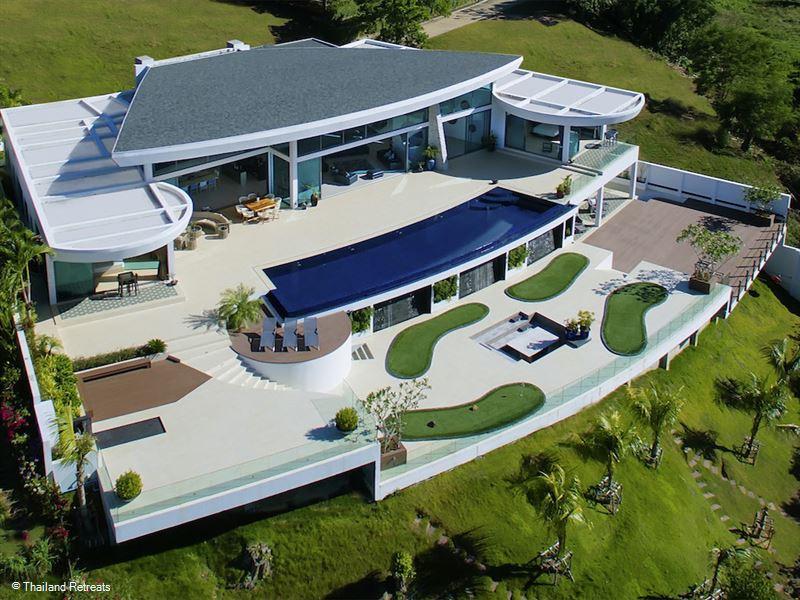 Villa Nautilus