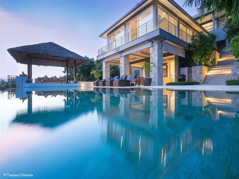 Kimsacheva Villa
