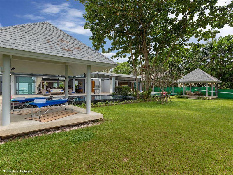 Twin Villas Natai - North