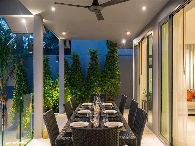 Infinity Blue Phuket