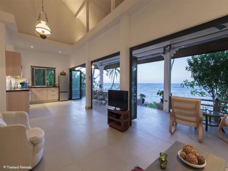 Tradewinds Beach House