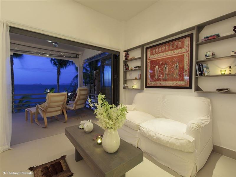 Tamarind Beach House