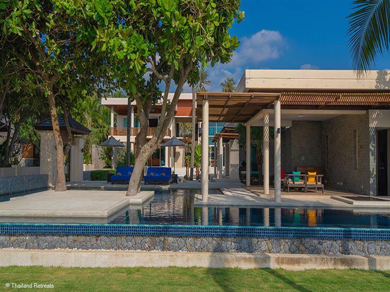 Villa Yaringa