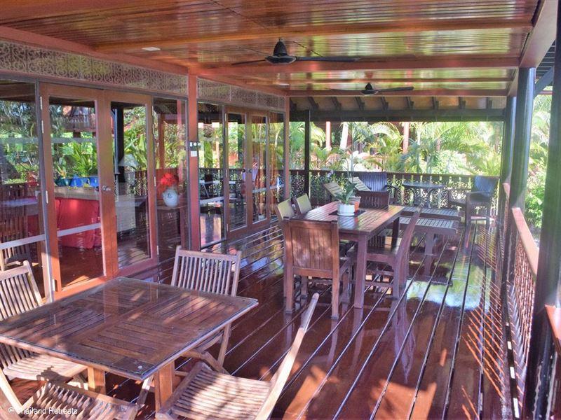 Banyan Villa 3