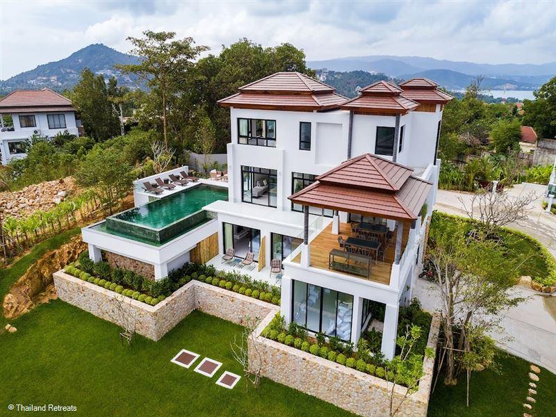 Villa Hruhra