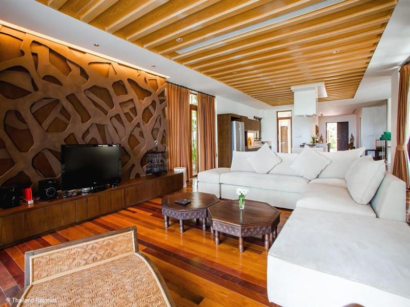 Amatapura Beach Villa 6