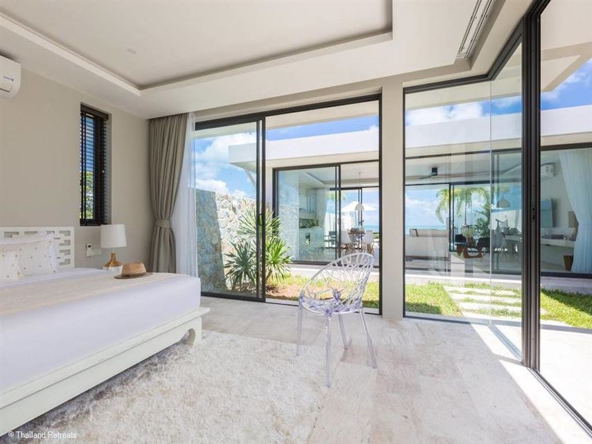 Villa Neung Skye Beach Villas