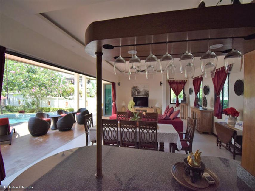 Banyan Villa 4