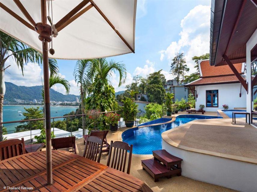 Pra Nang Villa