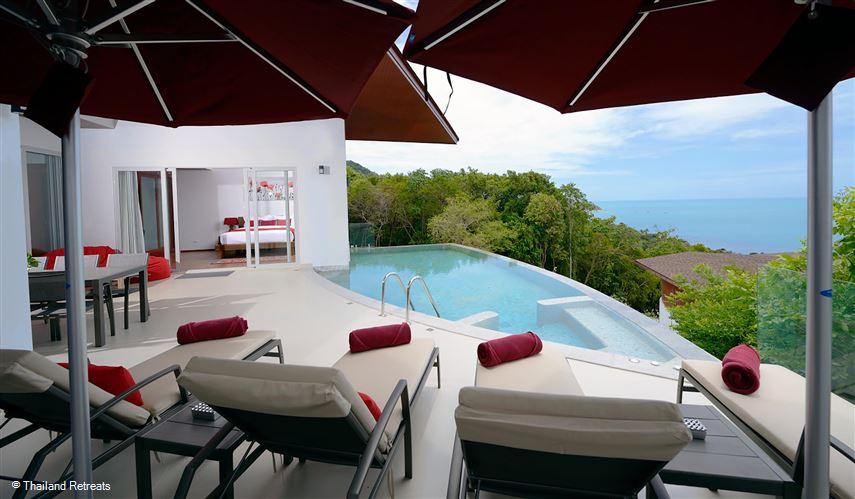 Eranda Chic Pool Villa 1