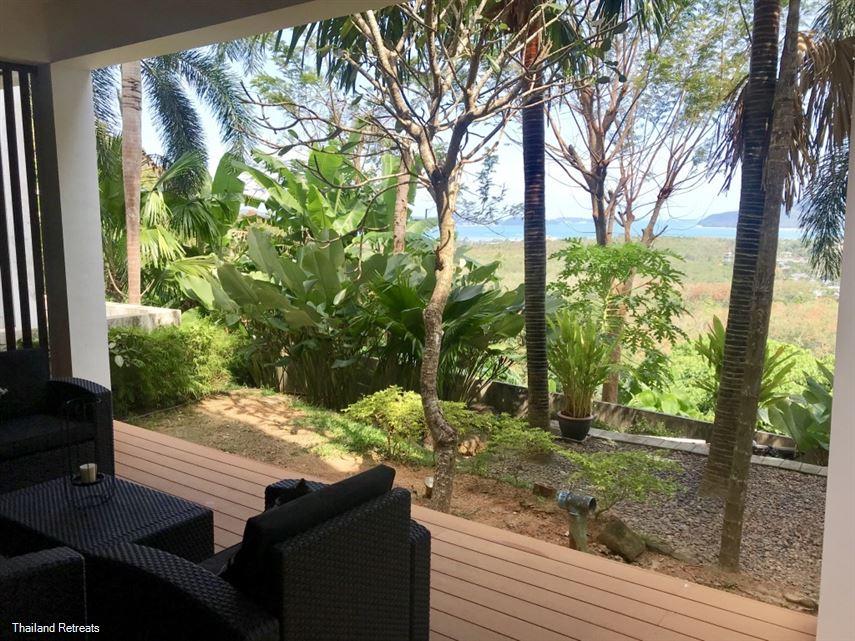Andaman View