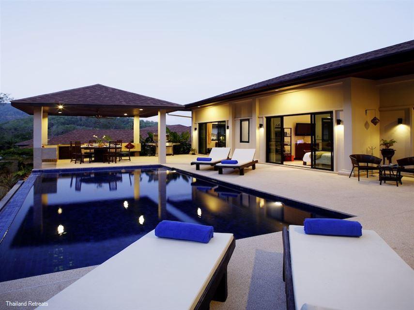 Sapphire Villa