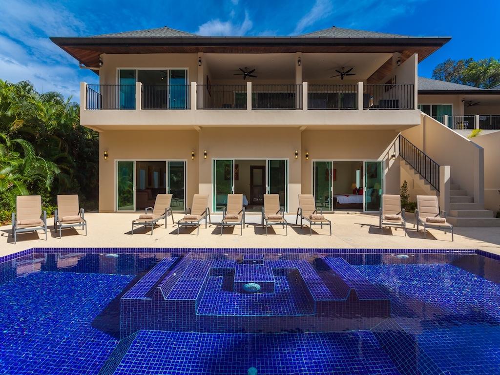 Ivory Villa
