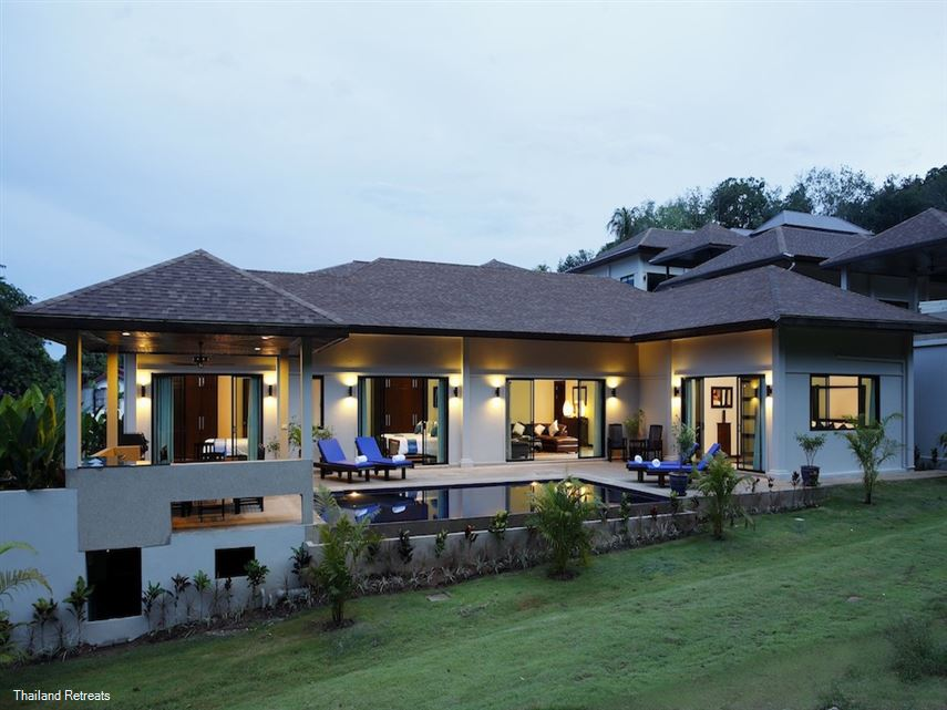 Gemstone Villa