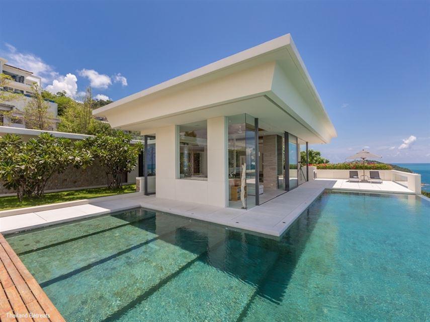 Villa Natha