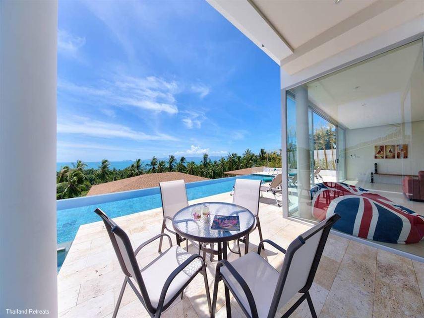 Coral Cay - Villa Daisy