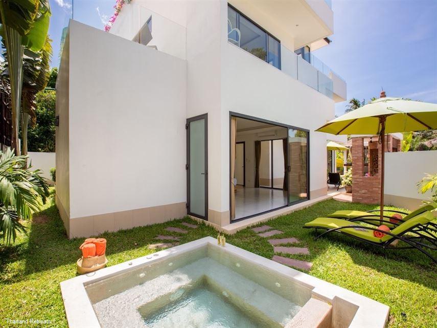 Villa Pina Colada